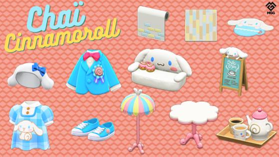 (Haz click para agrandar) - Animal Crossing: New Horizons