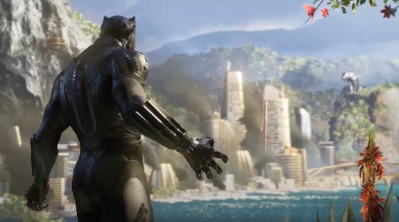 Marvel's Avengers anuncia su épico DLC de Black Panther: War for Wakanda. ¡Llega este mismo 2021!