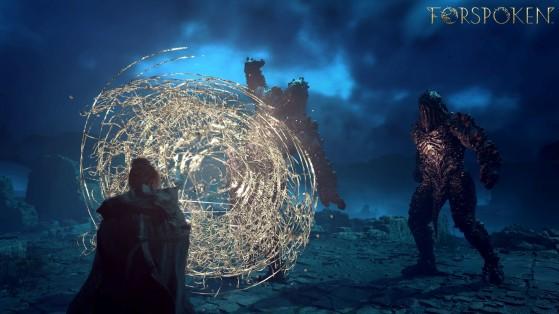 Forspoken: su director da nuevos detalles sobre el juego y habla maravillas de la protagonista