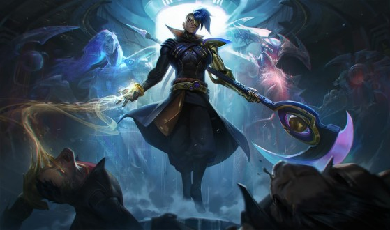 ¿Cuál de las dos formas se impondrá? - League of Legends