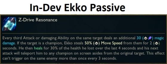 Una de las habilidades más poderosas que nunca veremos en League of Legends - League of Legends