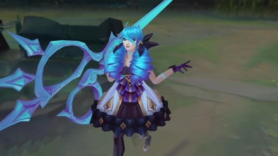 LoL: Gwen, una muñeca cosida por Isolde, es la nueva campeona de League of Legends