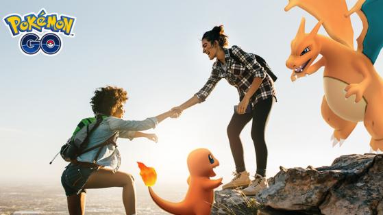 Pokémon GO: ¿Cómo recomendar a un amigo y obtener recompensas?
