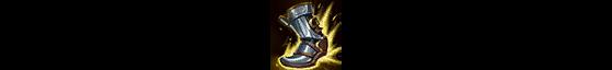 Calzas del Berzerker - League of Legends