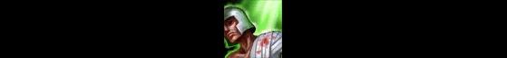Curar - League of Legends