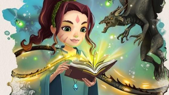 Análisis de Lost Words: Beyond the Page para PC, PS4, One y Switch - Algo en el ojo