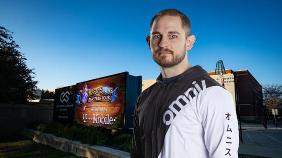 Hearthstone: 3 meses después de las acusaciones de abuso, un pro es suspendido por Blizzard