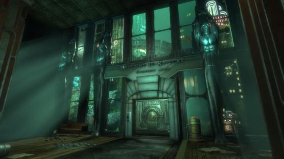 Bioshock 4 sería un mundo abierto, según esta oferta de trabajo del estudio de desarrollo
