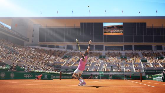 El tenis busca su hueco en los esports con la cuarta edición del torneo Roland-Garros eSeries