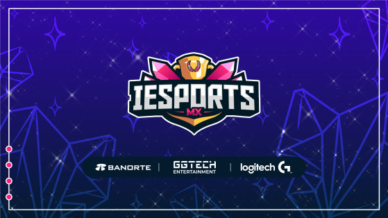 Inicia IESports MX 2021 con 174 equipos compitiendo