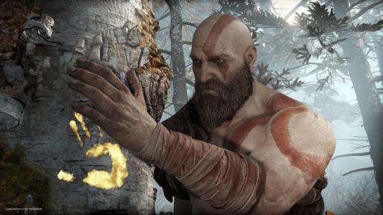 Los autores de God of War dan nuevas pistas sobre la próxima IP del estudio, según ofertas laborales