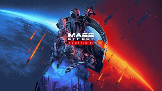 La trilogía de Mass Effect tendrá mejor rendimiento en Xbox Series X que en PS5, según EA