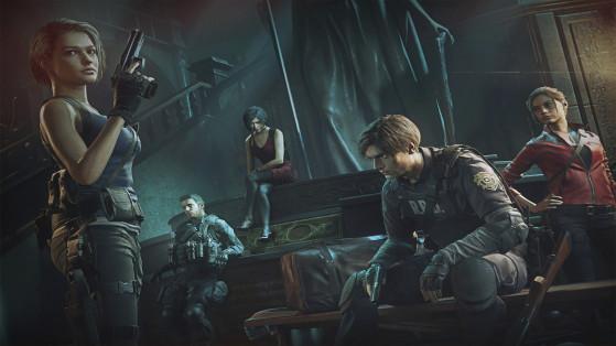 Resident Evil: Estos son los juegos que más miedo dan de toda la serie de zombis de Capcom