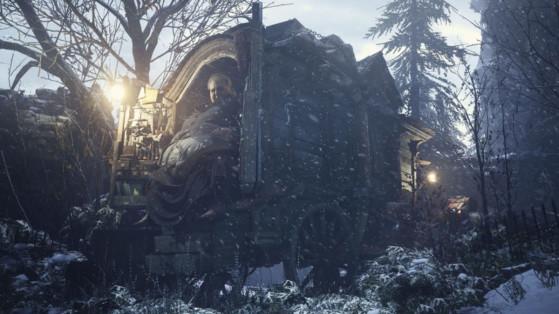Resident Evil Village: Cómo conseguir muchos Lei rápido y hacerse rico en un periquete