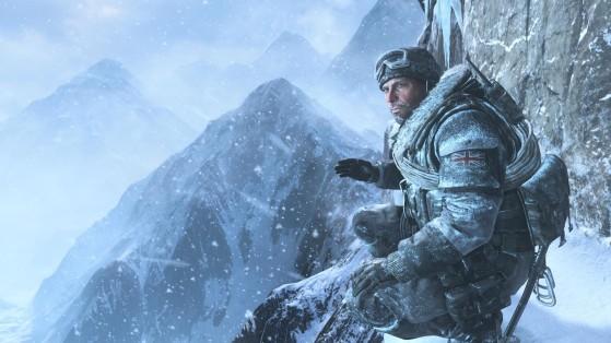 El multijugador de Modern Warfare 2 Remastered llegaría este 2021, dejando sin nada a Vanguard