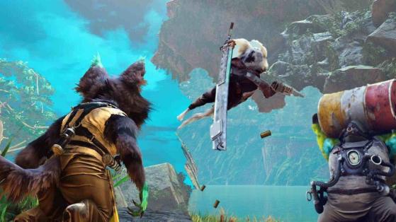 Biomutant: ¿Tiene multijugador para jugar con amigos?
