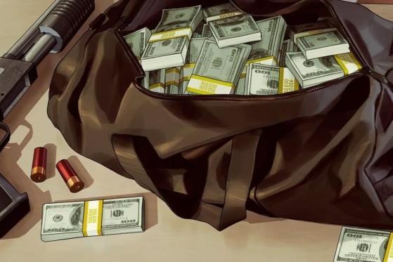 Las ventas de GTA 5 son una salvajada y sigue en camino de ser el más vendido de la historia