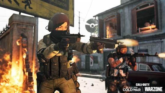 Warzone Cold War: Cómo desbloquear la AMP63, la pistola de la temporada 3 Reloaded