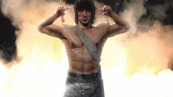 Warzone: Dónde están y cómo se consiguen las placas de Rambo en el evento Héroes de Acción de los 80