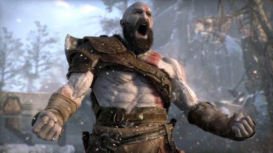 El retraso de God of War Ragnarok es oficial, pero llega con una sorpresa para los jugadores de PS4