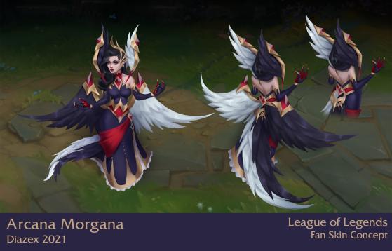 Foto: Diazex - League of Legends