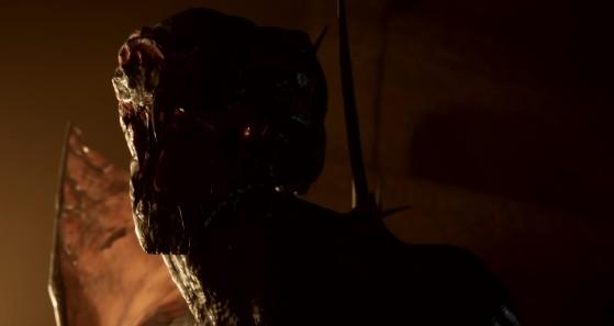 House of Ashes revela la fecha de lanzamiento y el primer monstruo que nos intentará matar