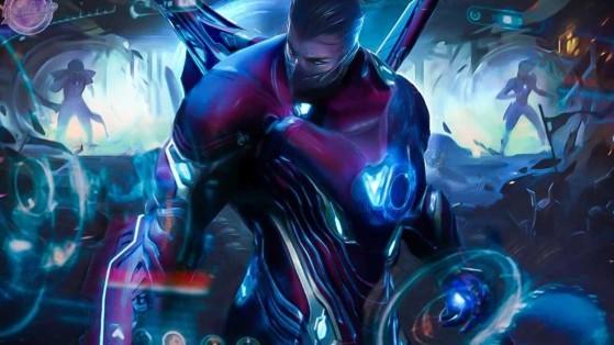 LoL: Así serían los campeones de League of Legends como superhéroes de Los Vengadores