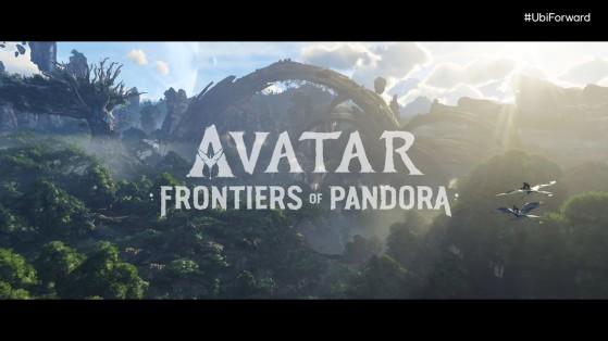 E3 2021: Ubisoft presenta Avatar Frontiers of Pandora tras muchos años de trabajo y secretismo