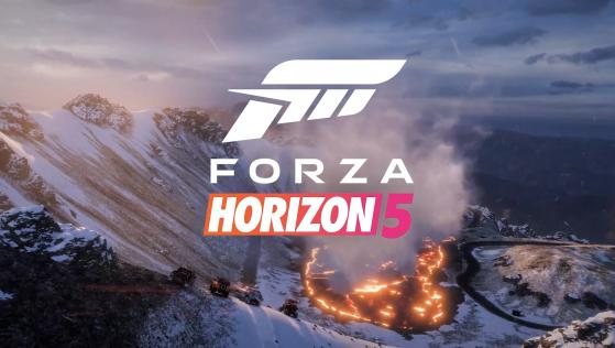 E3 2021: Forza Horizon 5 es real, y te llevará a Méjico