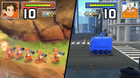 E3 2021 Nintendo Direct: Advance Wars 1+2 Re-Boot Camp, la sorpresa inesperada de la conferencia