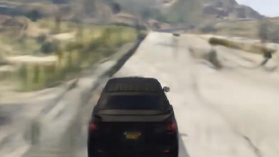 GAN Theft Auto: La versión de GTA hecha sin GTA, con una IA capaz de copiar el juego de Rockstar
