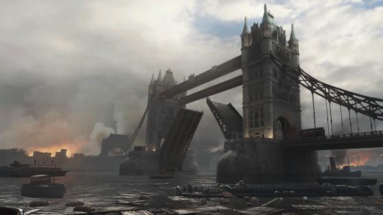 Call of Duty Vanguard repetiría moda y traería mapas remasterizados, empezando por London Docks