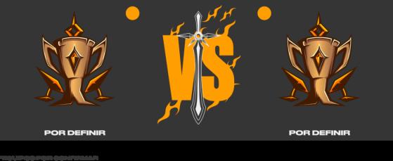 Gran final - 12 de agosto - League of Legends