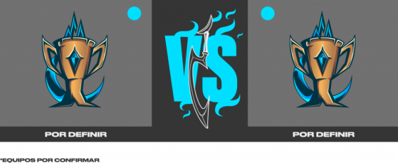 Gran final - 11 de agosto - League of Legends