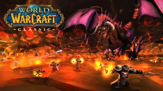 World of Warcraft Classic provoca un aumento de las suscripciones del 223%