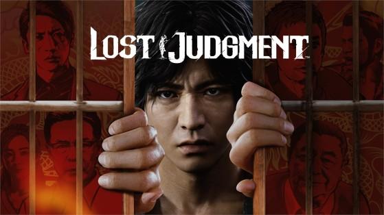 Lost Judgement: La versión de PC del Yakuza de abogados, retenida por una agencia de representación