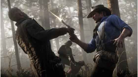 Guía Red Dead Redemption 2: Talismanes, artesanía y recetas