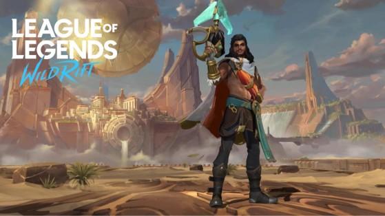 Wild Rift - Parche 2.4: Nuevos campeones, objetos y cambios programados por Riot Games
