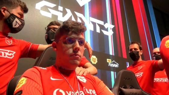 LoL: Vodafone Giants, su hybris y la catarsis de la tragedia griega que protagoniza en Superliga