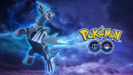 Dialga en Pokemon GO: Cómo ganar, debilidades y contraataques de Dialga en incursiones