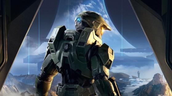 Se filtra el tamaño que ocupará Halo Infinite y ya podéis ir dejando espacio al Jefe Maestro