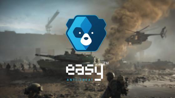 Battlefield 2042 lo hace mejor que Warzone y se confirma que tendrá sistema antitrampas