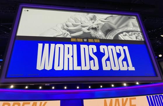 LoL: OFICIAL - Riot confirma que los Worlds 2021 serán en Europa