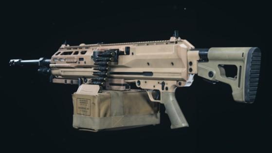 Warzone: La mejor clase de la RAAL para el battle royale. ¡Las armas de Modern Warfare han vuelto!
