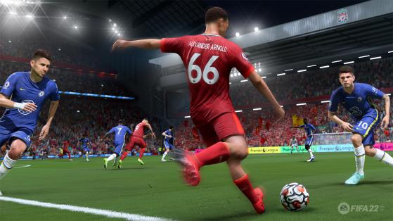 FIFA 22: FUT Heroes, ya conocemos las medias de algunos futbolistas de la nueva carta Ultimate Team