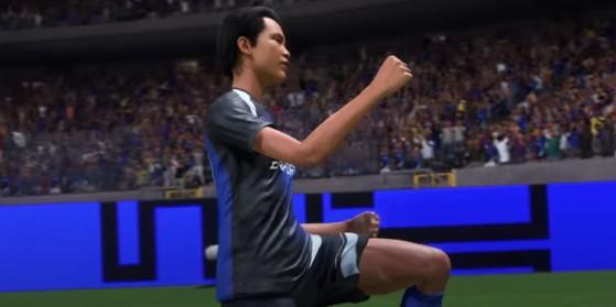 FIFA 22: El fútbol mixto, protagonista en Pro Clubs, presenta nuevo tráiler y todas sus novedades