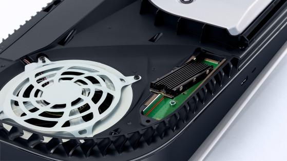 PS5: Cómo añadir un SSD M.2 a la consola paso a paso, requisitos, materiales y precauciones a tomar