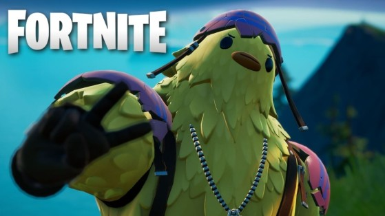 Fortnite: skins que te hacen perder partidas, ¿una especialidad de Epic Games?