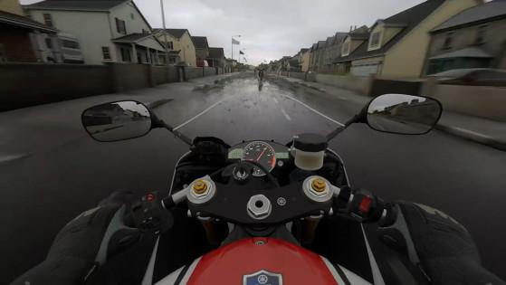 Los autores de Ride 4 confiesan que el vídeo viral con gráficos alucinantes han aumentado las ventas
