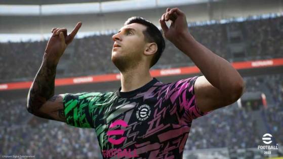Konami da el primer paso y pide disculpas por el desastroso estreno de eFootball